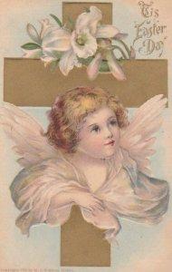 EASTER : Angel , 00-10s