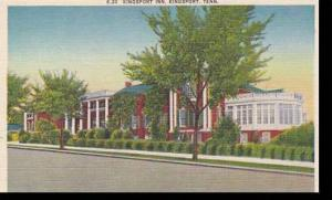 Tennessee Kingsport Kingsport Inn