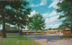 Georgia Atlanta Hopkins Motel