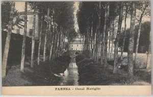 CARTOLINA d'Epoca - RAVENNA provincia : Faenza