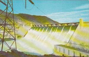 Washington Tacoma Grand Coulee Dam