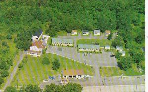 Green Acres Motor Court Kingstown Rhode Island