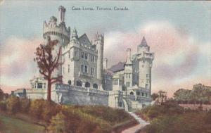 Casa Lome Toronto Canada