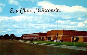 Wisconsin Eau Claire Memorial High School