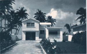 ST JAMES , Barbados , B.W.I. , 10-30s ; LA ROSITA on the sea, Lower Carlton