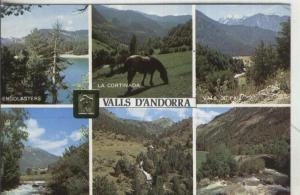 Postal:  Andorra