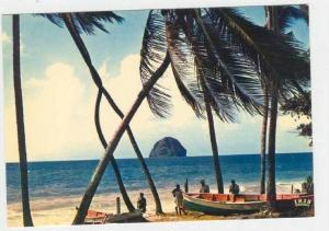 Martinique , Le Diament, 50-70s
