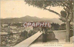 The Modern Postcard Gabon in Tropicolor track near Medouneu