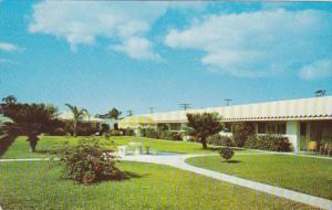 Florida Naples Motel Naples 1953