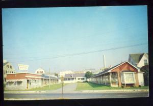 Great Boar's Head, New Hampshire/NH Postcard, Boulevard Motel