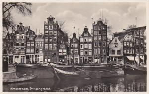 Netherlands Amsterdam Prinsengracht Photo
