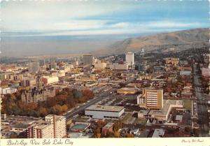 Salt Lake City - Utah
