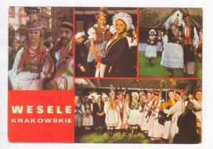 RP  WESELE, Poland, Pu-1981, Krakowskie