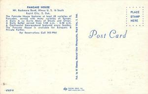 Pancake House, Mt Rushmore Road, Rapid City, South Dakota, SD   ,