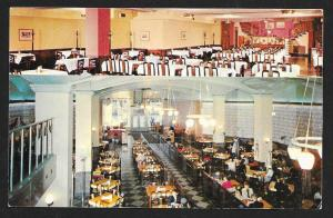 Pickwick Cafeteria Cleveland OH unused c1956