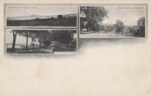 CENTRE HARBOR , N.H., 1901-07