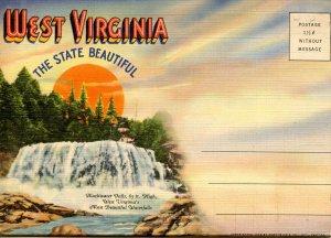 Folder - WV. West Virginia      (18 views)