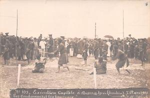 Tonkin Vietnam, Viet Nam Execution Capitale Tonkin Execution Capitale