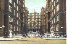 Westminster, France, Carte, Postcard St Ermin's Hotel Westminster St Ermin's ...