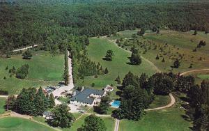 Wasaga Golf Course & Country Club , ELMVALE , Ontario, Canada , 50-60s