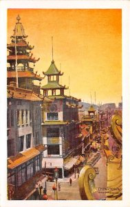 CA Postcard, California Post Card Old Vintage Antique Collectables For Sale C...
