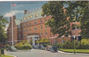 Rhode Island Newport Hotel Viking 1946