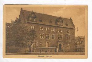 GEISSEN ,Hesse, Germany. 00-10s  SChloss