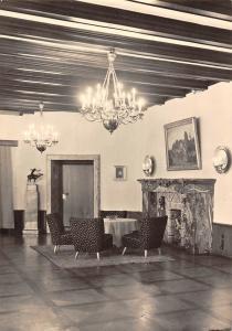 Diabetiker-Sanatorium Bergfried Saalfeld Saale, Grosse Halle