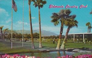 Eldorado Country Club Palm Desert California