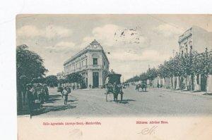 MONTEVIDEO ,  URUGUAY , 1907 ; Calle Agraciada