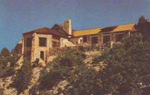 Bright Angel Point , Arizona , 1950-60s ; Grand Canyon Lodge