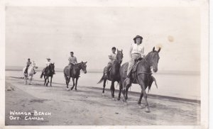 RP: WASAGA BEACH , Ontario , Canada , 30-40s ; Horse Back Riding