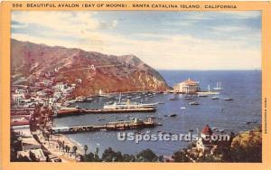 Avalon Bay of Moons