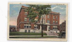 Fort Wayne, Indiana, PU-1920 ; Y. W. C. A.