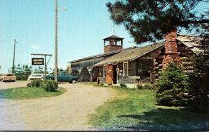 Maine Patten The Lumberman's Museum