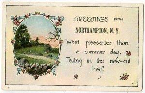 Northampton NY