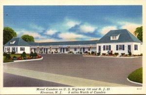 South Carolina Camden Motel Camden