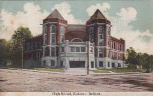 Indiana Kokomo High School
