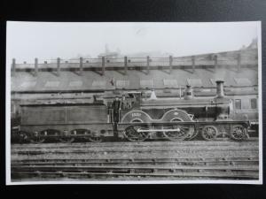 MR Steam Locomotive No.1320 RP Photocard 110515