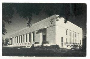 Folger Shakespeare Library, Washington, D.C., 1940-1960s