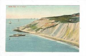 Alum Bay, Isle Of Wight, England, UK, 1900-1910s