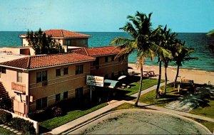 Florida Miami Beach Shore Palace Apartment Hotel