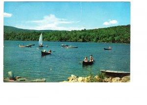 Water Sport, Canoes, Boats, Used 1962, Nova Scotia, Canada