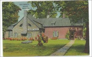 Old Senate House, Kingston NY