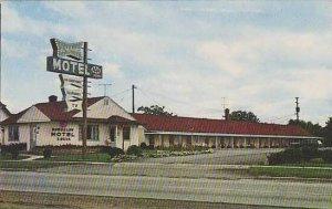 Michigan Inkster Bungalow Motel