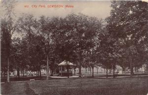 25196 ME, Lewiston, City Park, No. 602