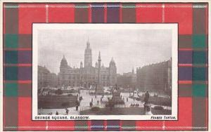 Scotland Glasgow George Square