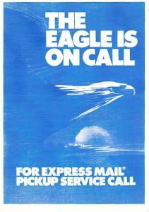 Express Mail -