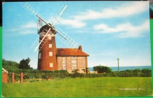 England Weybourne Mill - posted