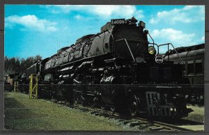 Missouri, St Louis - Union Pacific Big Boy Train - [MO-064]